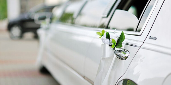 How Could Dallas Limo Complement Your Wedding Day?