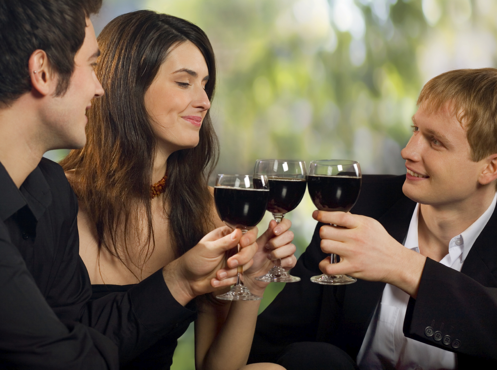 Survival Guide for Your First Wine Tasting!!