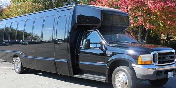 Dulles Limo Service's San Diego Party Bus Should Be Your Choice for Excellent Experiences and Complete Satisfaction