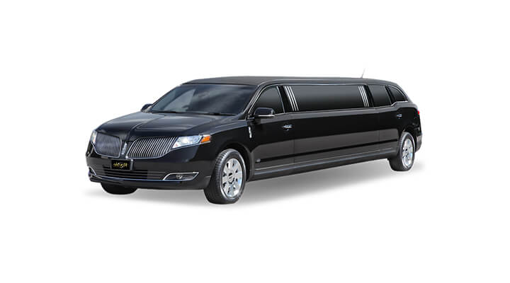 Super Stretch Limos