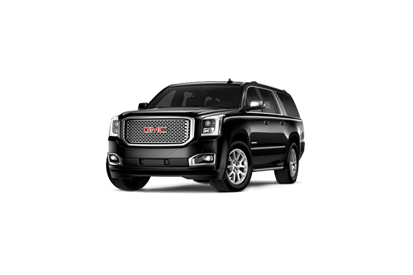 SUV GMC – 7 Seats