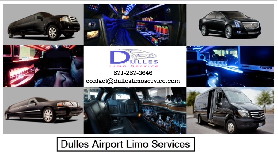 Dulles Airport Limo