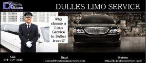 Dulles Limo Services