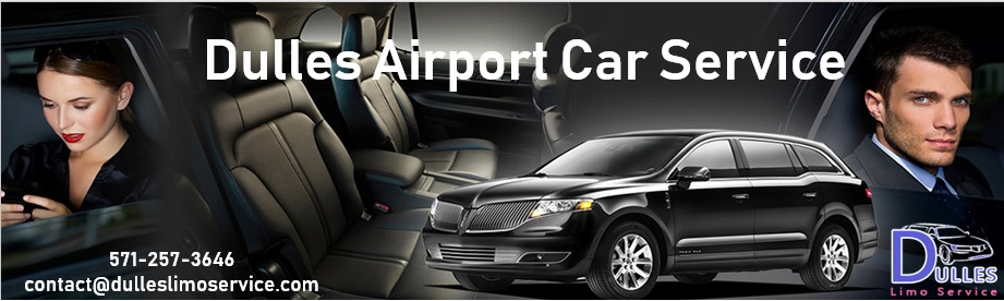 Car Service from Dulles Airport