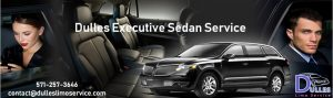 Executive Sedan Service Washington DC