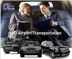 Airport Transfer for Washington Dulles International