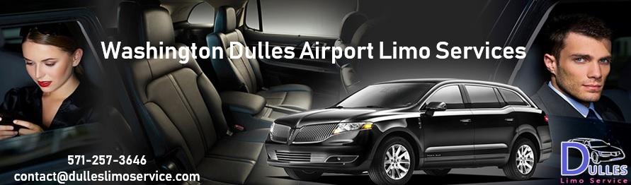 Dulles Airport Limousine Service