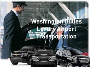 Washington Dulles Airport Transportation