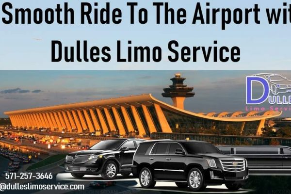 Dulles Limo Service