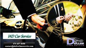 IAD Car Services