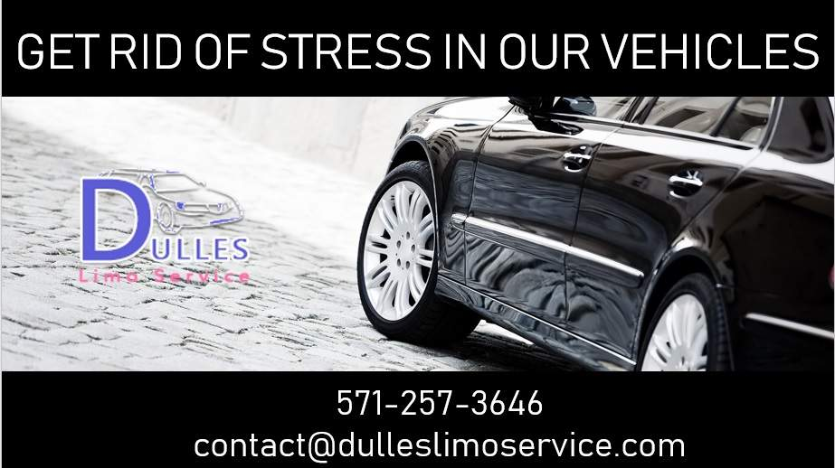 Get Rid of Stress in Our Vehicles