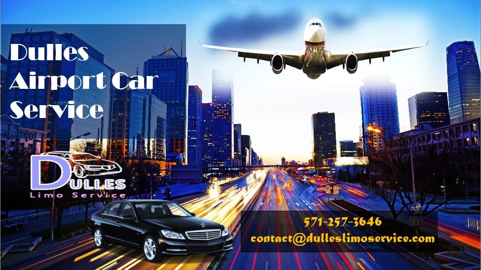Dulles Airport Car Services