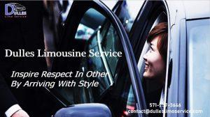 Dulles Limousine Services