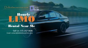 Hourly Limo Rentals Near Me