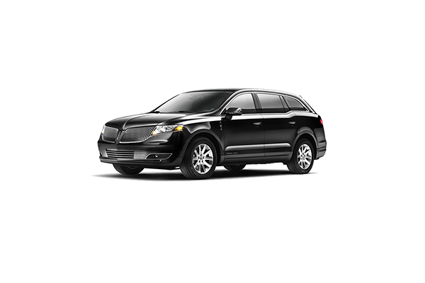 Lincoln MKT – 3 Seats