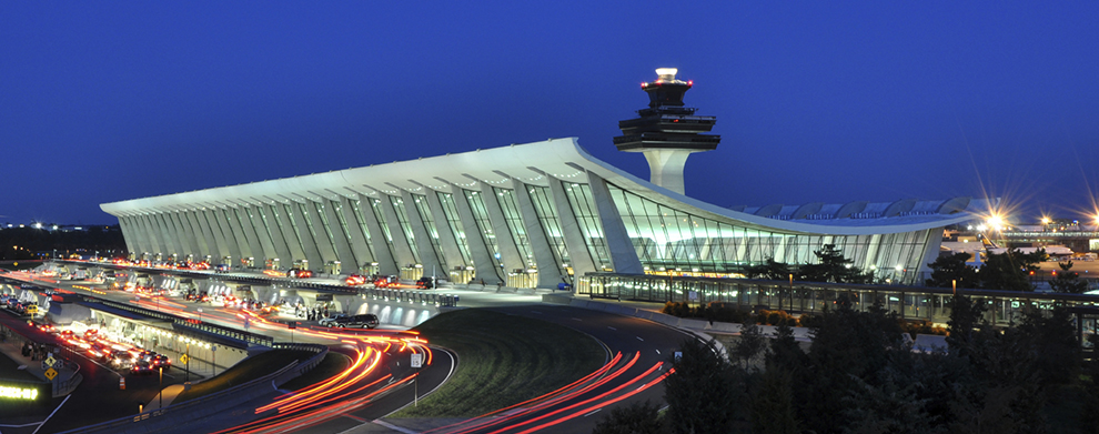 How to find a Best Limo Service to and from Dulles Airport