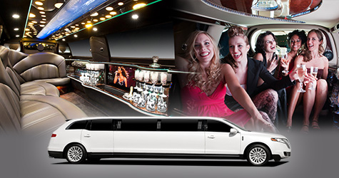 reston limo rates