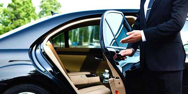 Limo Services Dulles