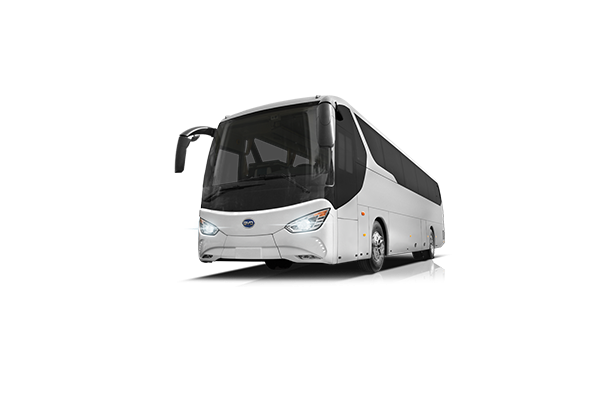 Large Charter Bus – 55 Seats