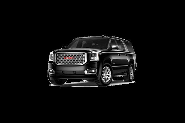 SUV GMC – 7 Seats