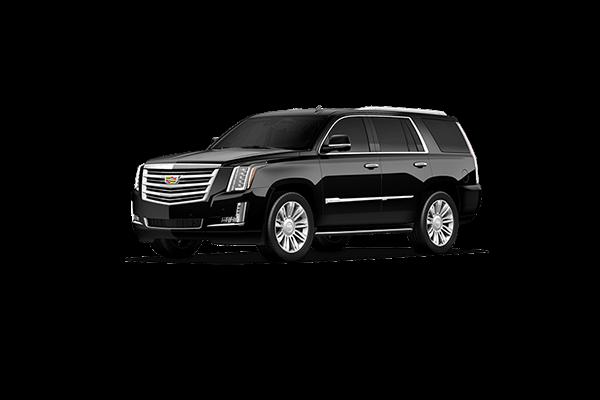 SUV Cadillac Escalade – 7 Seats