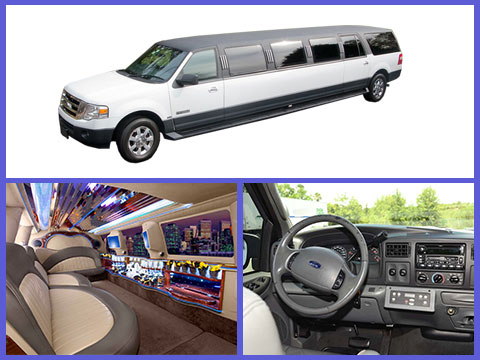 limo Dulles
