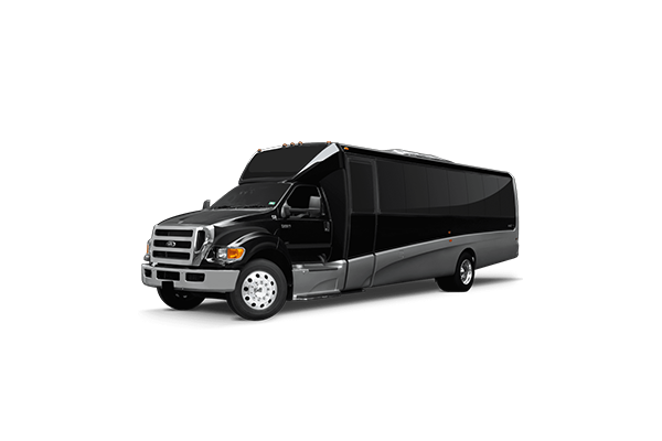 Airport Shuttle – 40 Seats