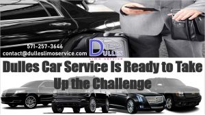 Dulles Car Service