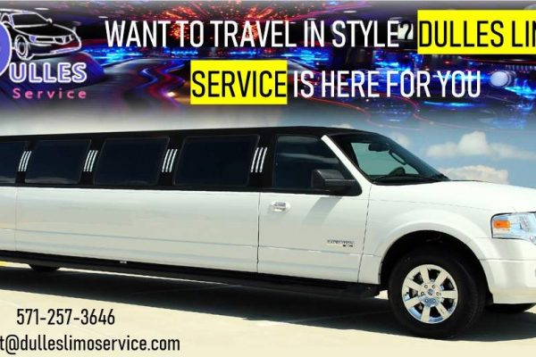 Best Dulles Limo Service